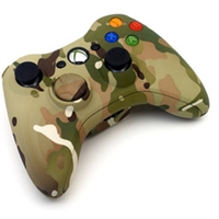 Custom modded video game controllers