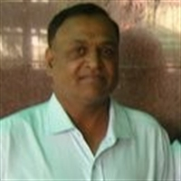 Raghavendra Pandurangi